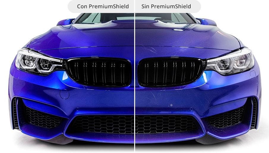 Comparativo Premiumshield