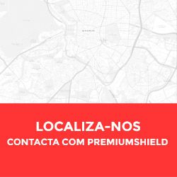 Localiza-nos Premiumshield