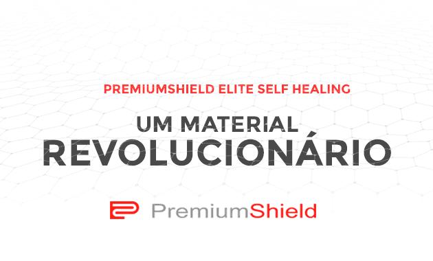 PremiumShield Elite Self Healing